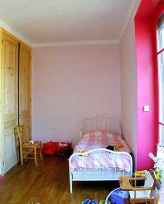 D coration maison peinture int rieure for Decoration peinture interieur maison