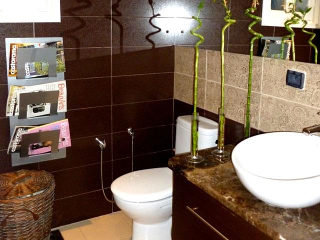 D coration salle de bain en tunisie for Decoration salle de bain simple