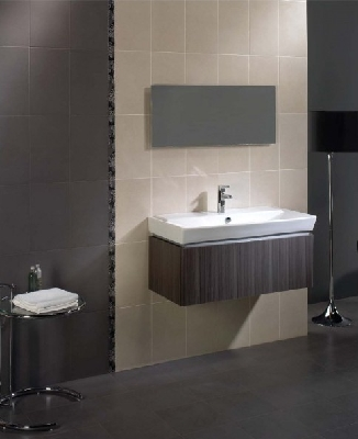 D coration salle de bain faience for Exemple peinture salle de bain