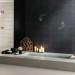 décoration salle de bain faience
