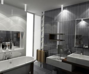 décoration salle de bain image