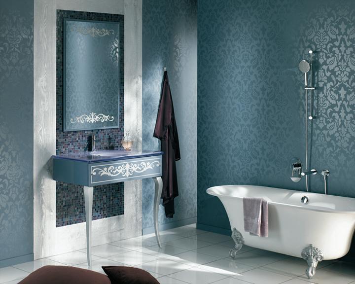 d coration salle de bain jeux. Black Bedroom Furniture Sets. Home Design Ideas