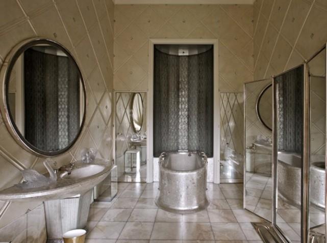 D coration salle de bain jeux for Salle de bain art et decoration