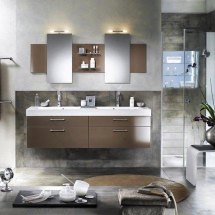 D coration salle de bain masculine for Deco salle de bain stickers
