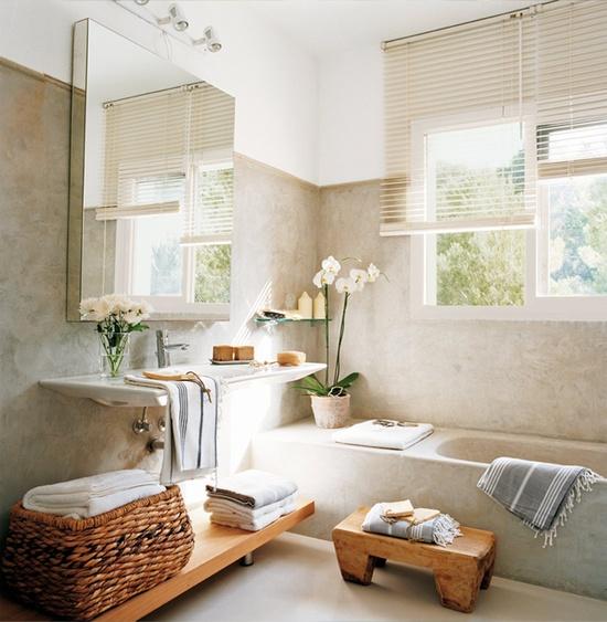 id e d coration salle de bain simple source de la photo http www ...