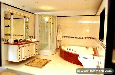 Beautiful Salle De Bain Tunisie Decor Pictures - Awesome Interior ...