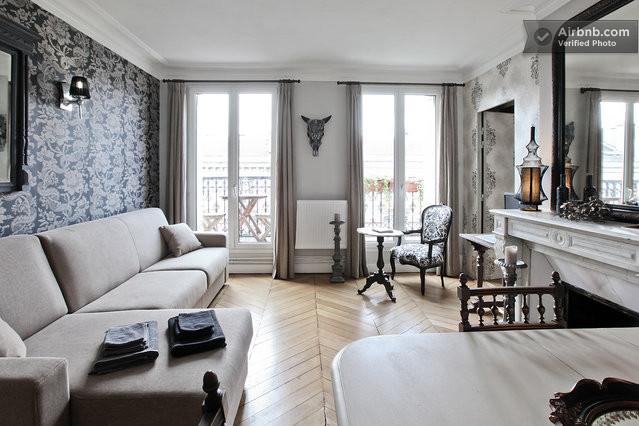 D 233 Co Appartement De 60m2