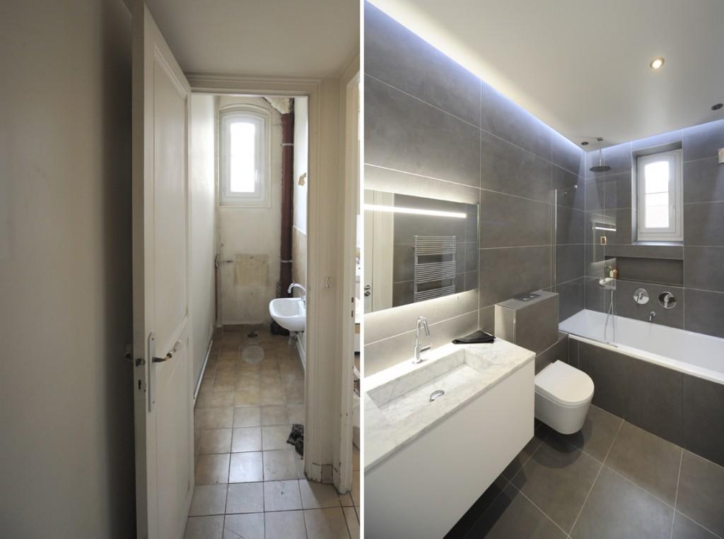 décoration appartement 60m2