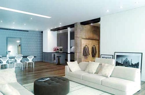 d co appartement t1. Black Bedroom Furniture Sets. Home Design Ideas