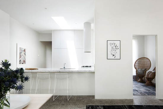 D co appartement tendance for Exemple deco appartement
