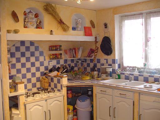 D co cuisine ancienne - Decoration cuisine ancienne ...