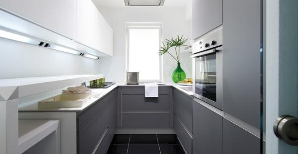 D co cuisine appartement - Idee appartement design ...