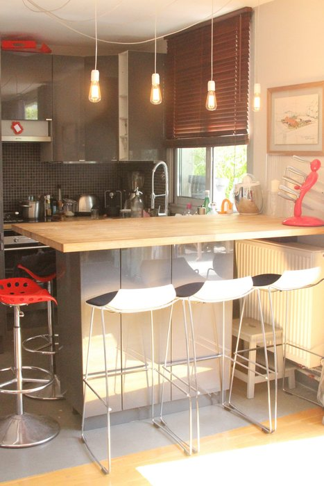 d co cuisine luminaire. Black Bedroom Furniture Sets. Home Design Ideas