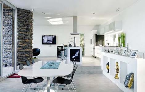 Photo déco de maison design