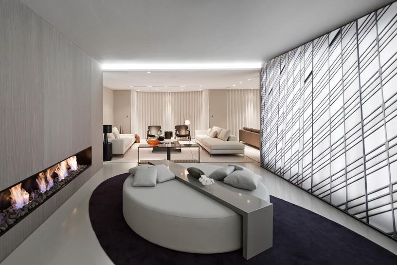 Belle Déco Interieur Appartement Moderne