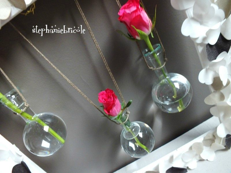 Photo decoration d co maison faire soi m me - Idee deco fait maison ...