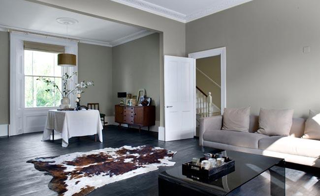 D co maison chic for Deco salon moderne chic