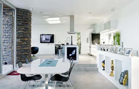 Beautiful interieur design maison contemporary amazing house