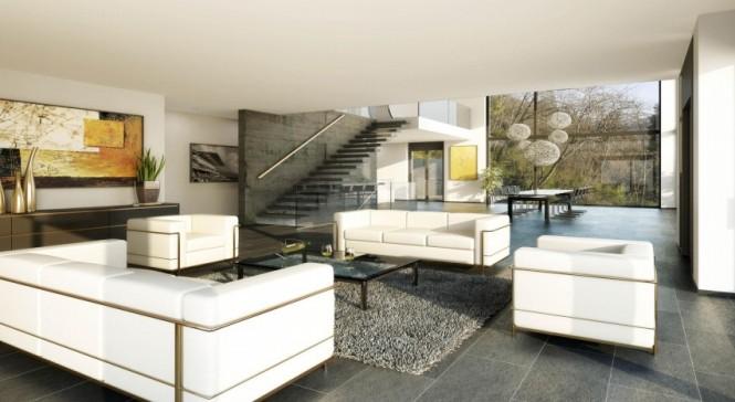 Richest Interior Designer In The World
