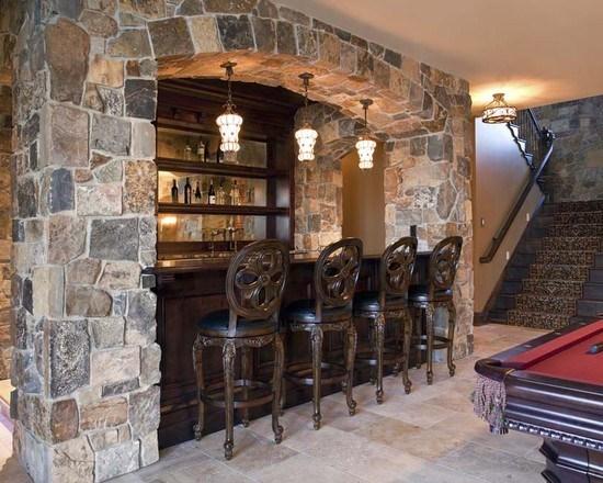 jolie dco maison en pierre - Decoration Maison En Pierre
