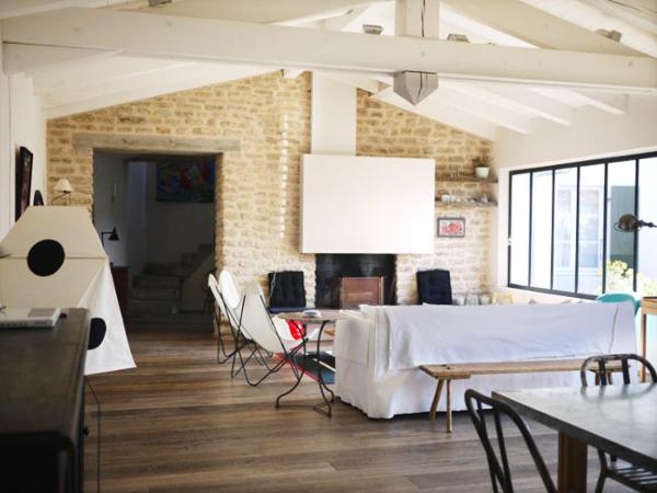 d co maison ile de r. Black Bedroom Furniture Sets. Home Design Ideas