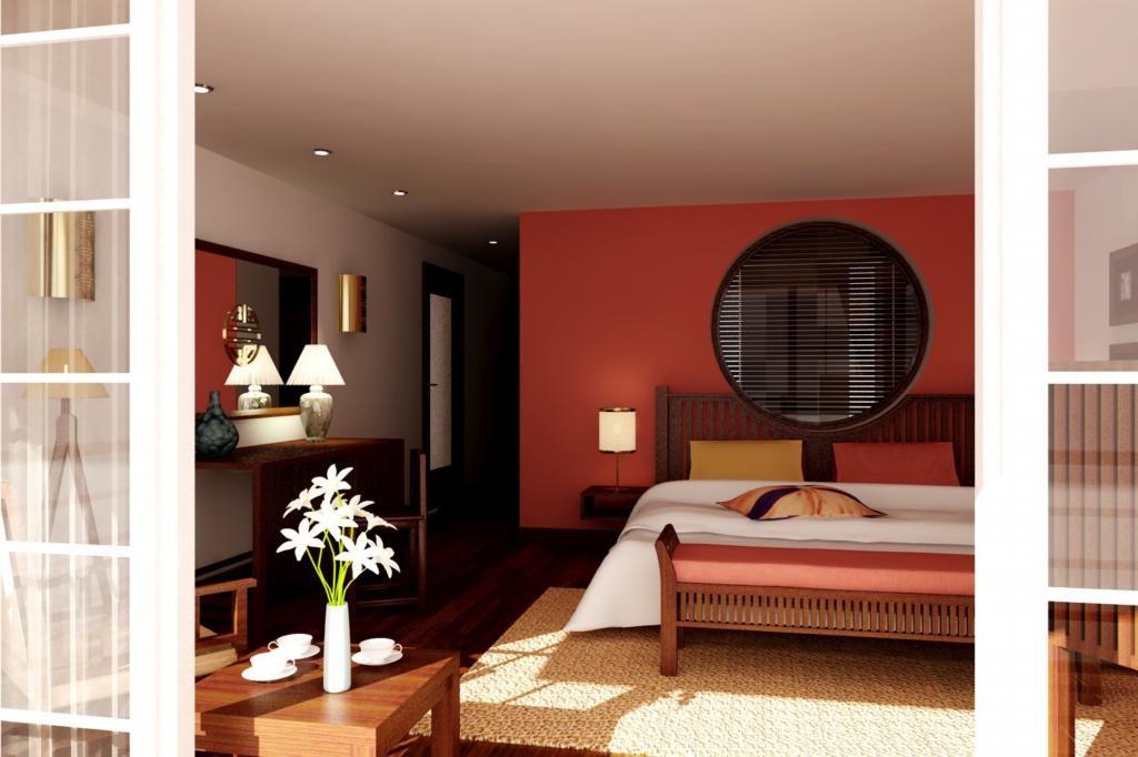 d co maison japonais. Black Bedroom Furniture Sets. Home Design Ideas