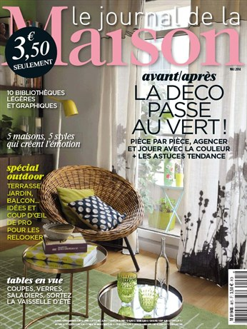 D co maison journal - Journal decoration maison ...