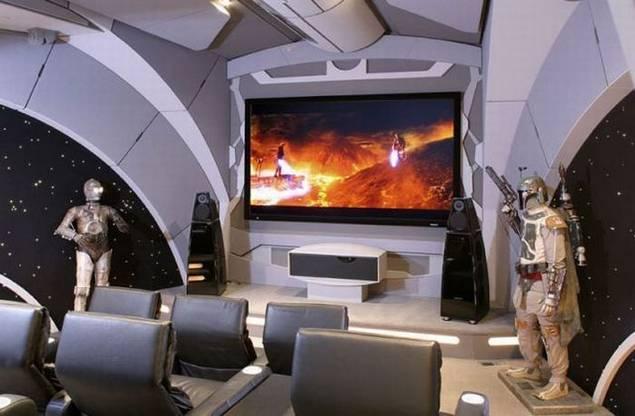Star wars : Vaisselle et Déco  Jour de Fête