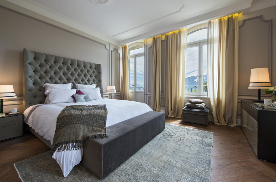 décoration maison de luxe