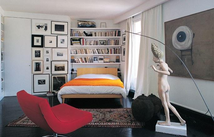 D coration appartement de luxe for Deco appartement de luxe