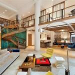 D coration appartement duplex - Deco appartement duplex contemporain ...