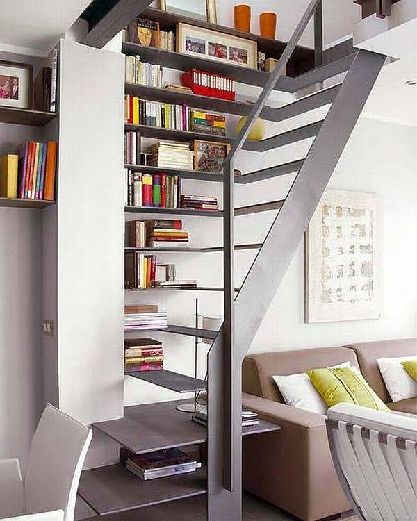 D coration appartement duplex for Modele deco appartement