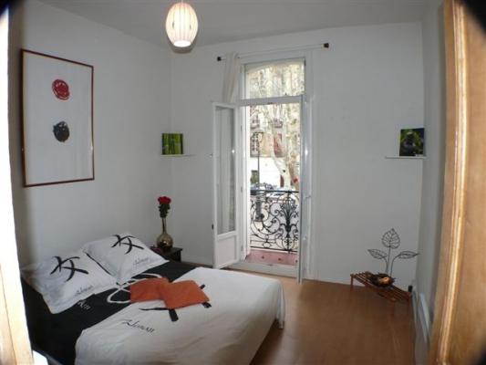 d coration appartement f3 r nov. Black Bedroom Furniture Sets. Home Design Ideas