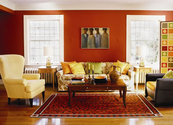 aménagement décoration appartement feng shui