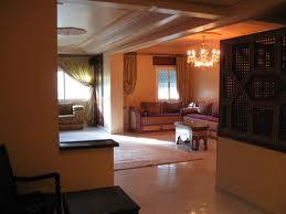 décoration appartement marocaine moderne