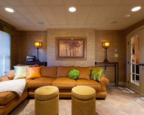 d coration appartement sous sol. Black Bedroom Furniture Sets. Home Design Ideas