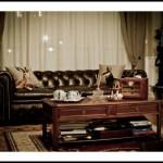 décoration appartement style anglais
