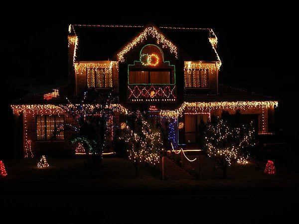 Jolie Décoration Maison A Noel