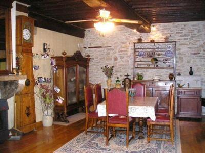 Décoration Maison Ancienne