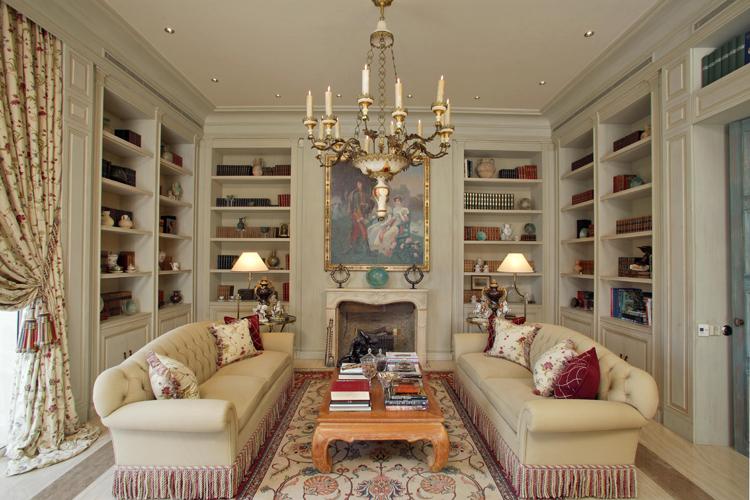 D coration maison libanaise - Belle decoration de maison ...