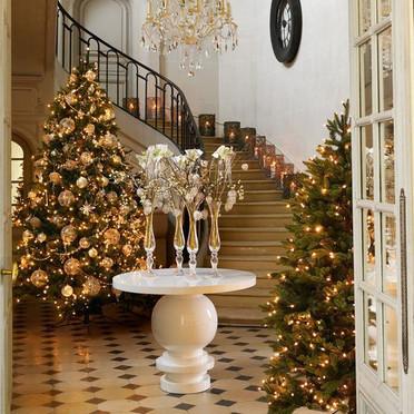 Decore Sa Veranda Pour Noel