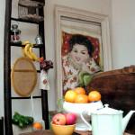 décoration maison récup