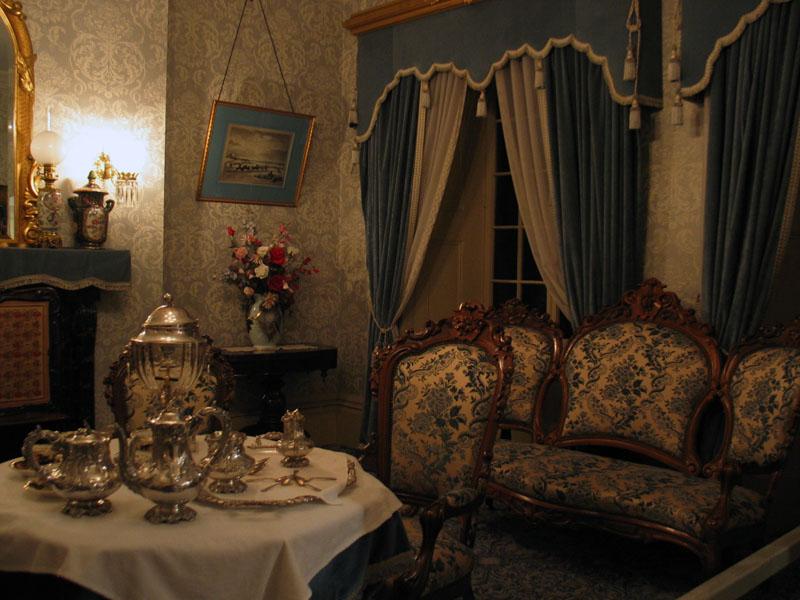 d coration maison victorienne. Black Bedroom Furniture Sets. Home Design Ideas