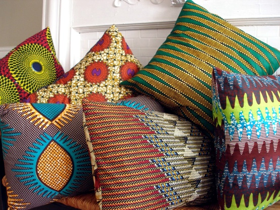 65 best images about Tissus Wax Motifs Africain on Pinterest