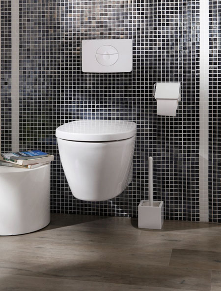 D coration maison wc design for Photo deco wc