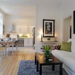 décoration pour un appartement