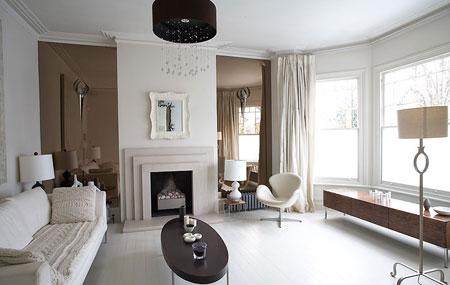 d coration une maison. Black Bedroom Furniture Sets. Home Design Ideas