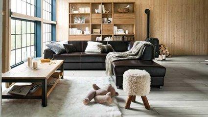 deco salon cocooning. Black Bedroom Furniture Sets. Home Design Ideas