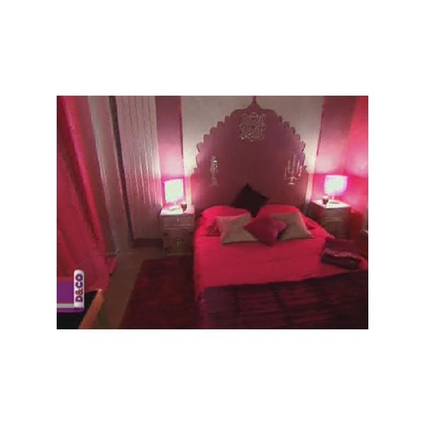 Deco salon hindou Chambre style hindou