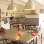 decoration cuisine a la campagne